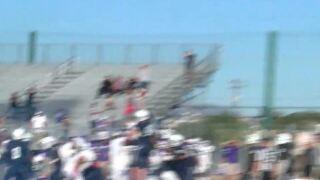 Pima Football defeats Eastern Arizona in program's final home game