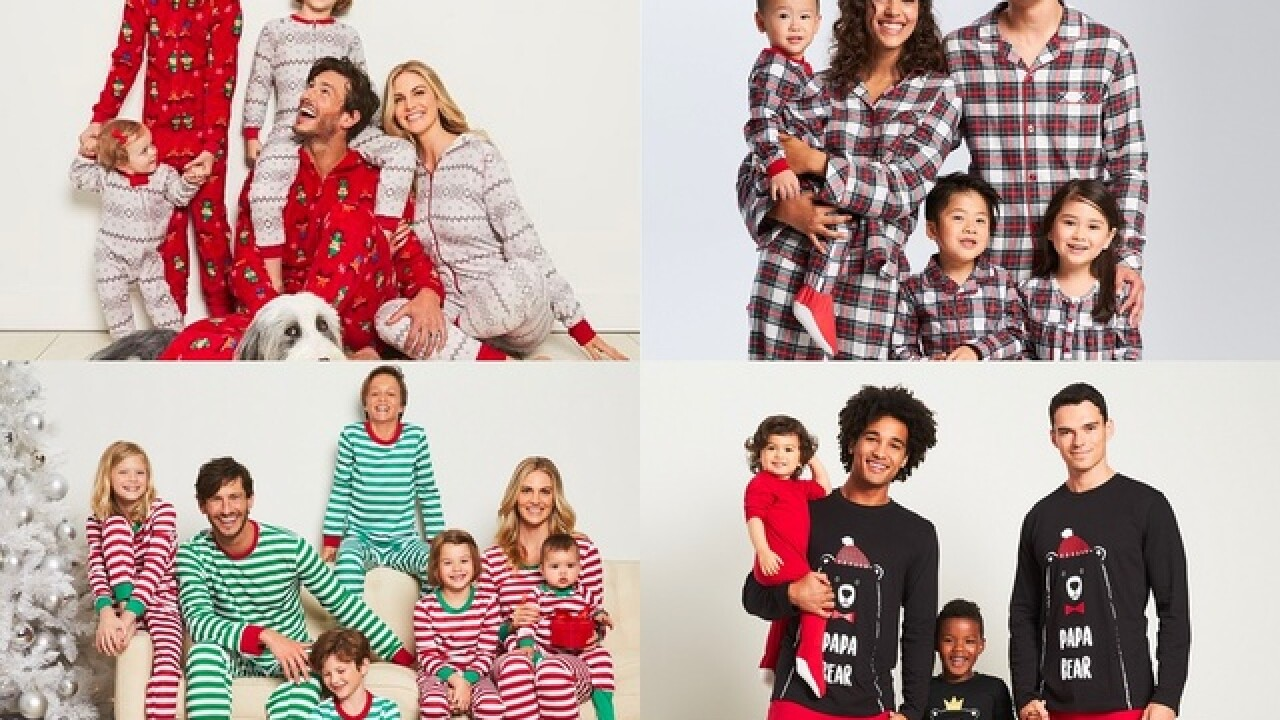 Macy's criticized for depiction of black family