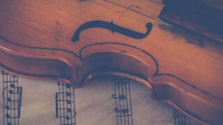 Violin generic