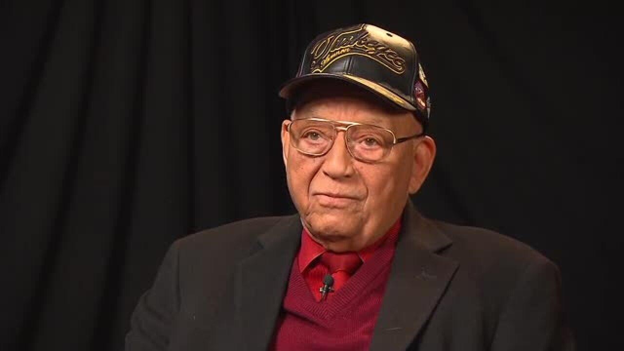 Robert Friend, one of the original Tuskegee Airmen, dies at99