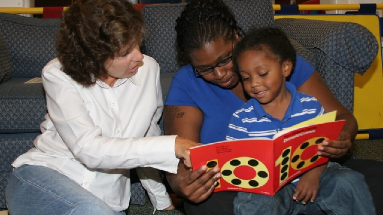Study High Quality Early Education >> New Study Best Way To Lift Children Out Of Poverty For Good High