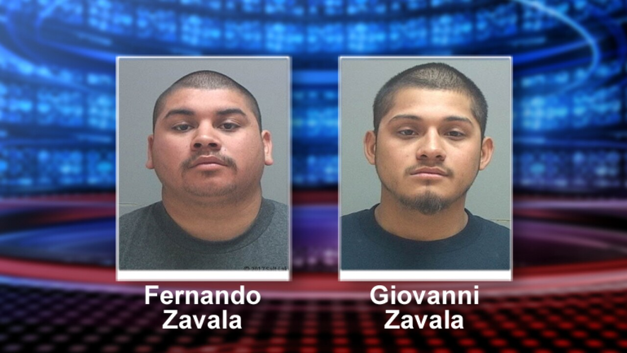 Four in custody after shooting in Midvale injures neighbor sleeping nextdoor