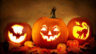 Halloween events in Great Falls - some scary, some fun!