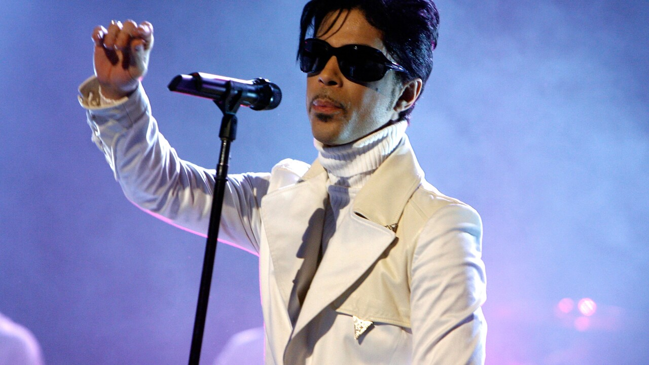 John Legend, Alicia Keys and a line of other stars will pay tribute to Prince in a concert