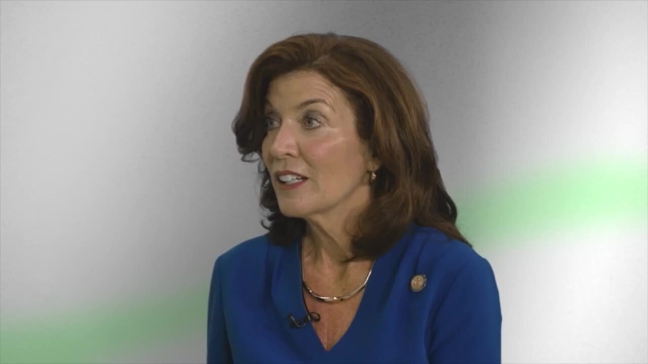New York's Lieutenant Governor touring Western New York businesses Thursday