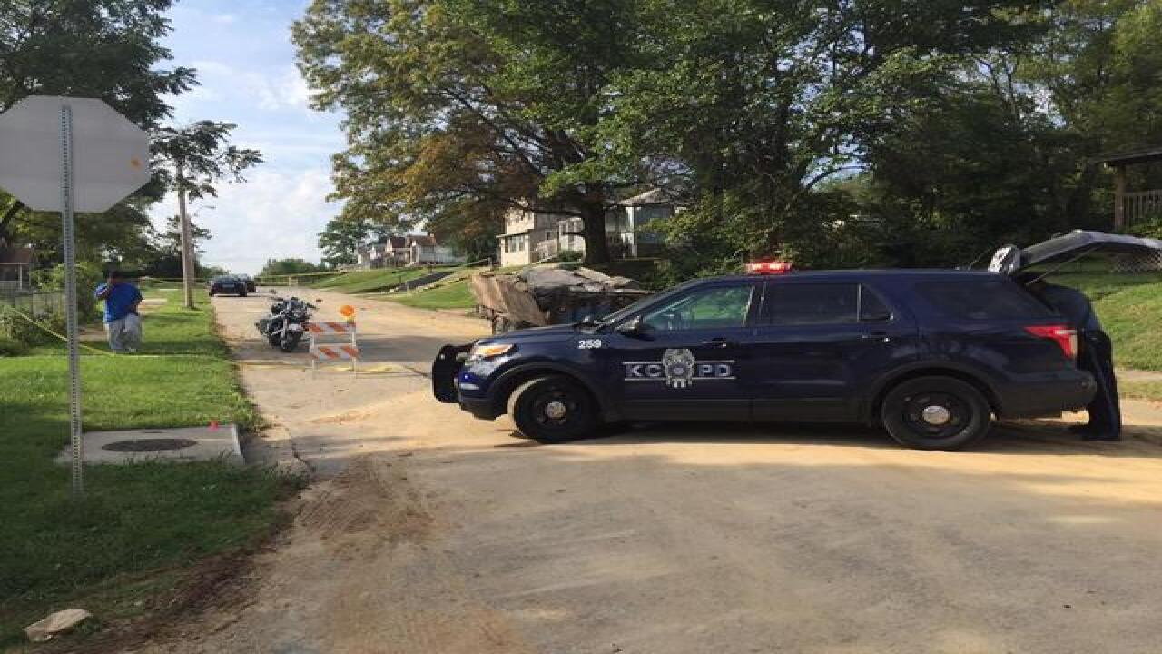 PD investigating after body found near home