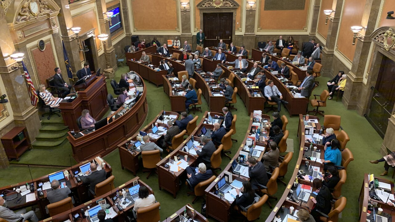 Utah elections officials reject second referendum on tax overhaul bill