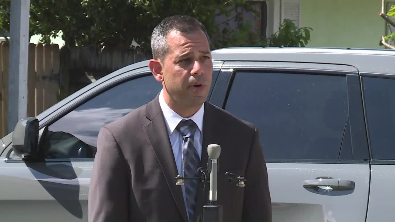 Ari Bargil, attorney for Sandy Martinez discusses Lantana lawsuit