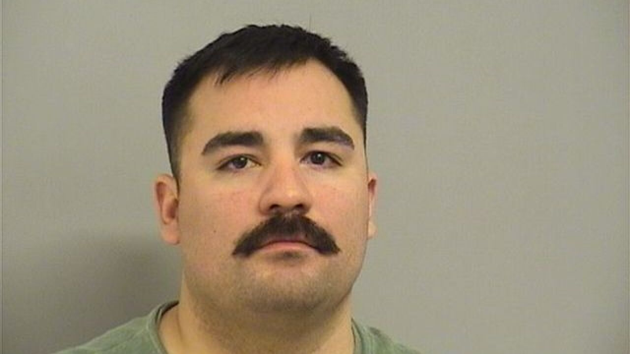 Claremore police officer arrested for DUI