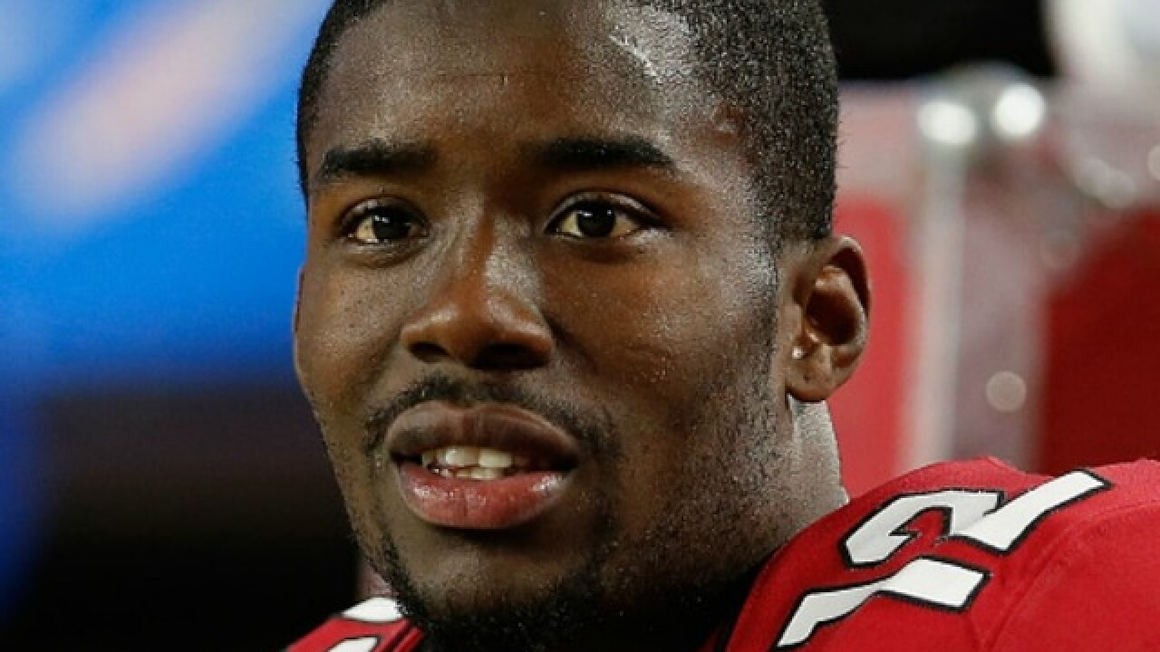 Report: Former Arizona Cardinals wide receiver John Brown to sign with Ravens