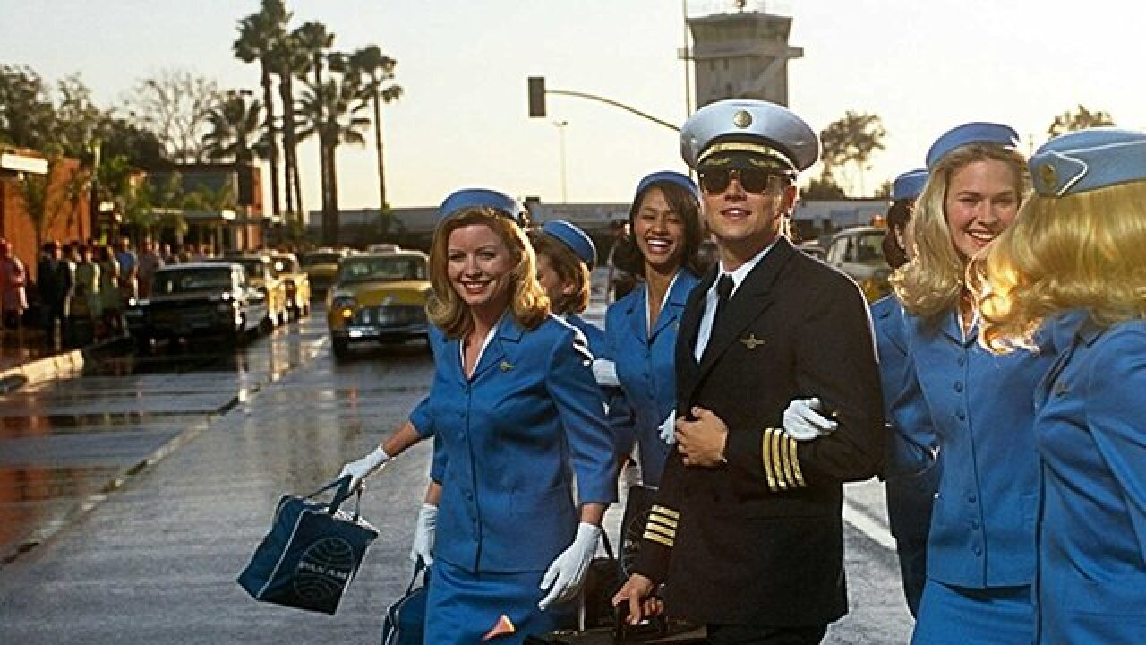 Frank Abagnale Jr. offers advice to consumers