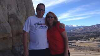 Your Healthy Family: Colorado Springs man get quality of life back, with new heart valve