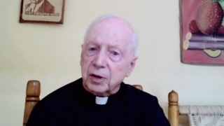 Fr. Tom Hagan