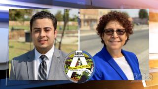 Arvin Mayor Candidates