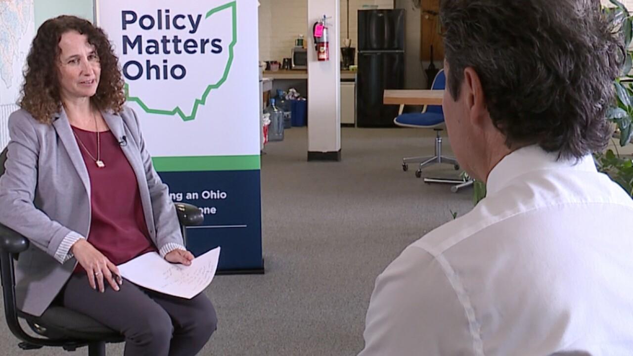 Report: N.E. Ohio wage theft hits minimum wage workers hardest