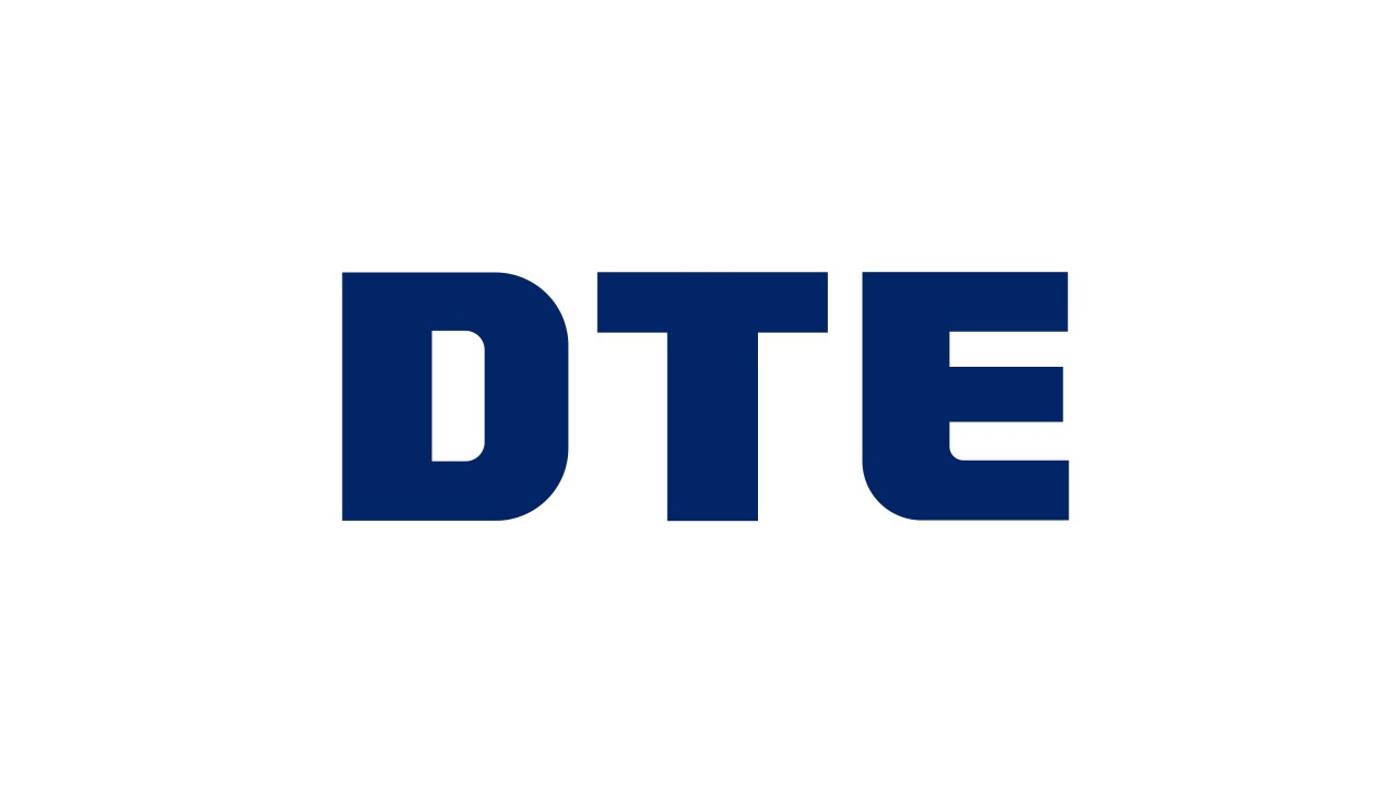 New DTE Energy Logo 2019