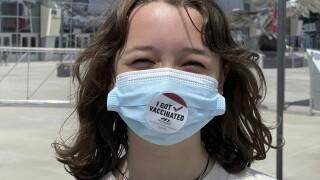Virus Outbreak Vaccine Kids