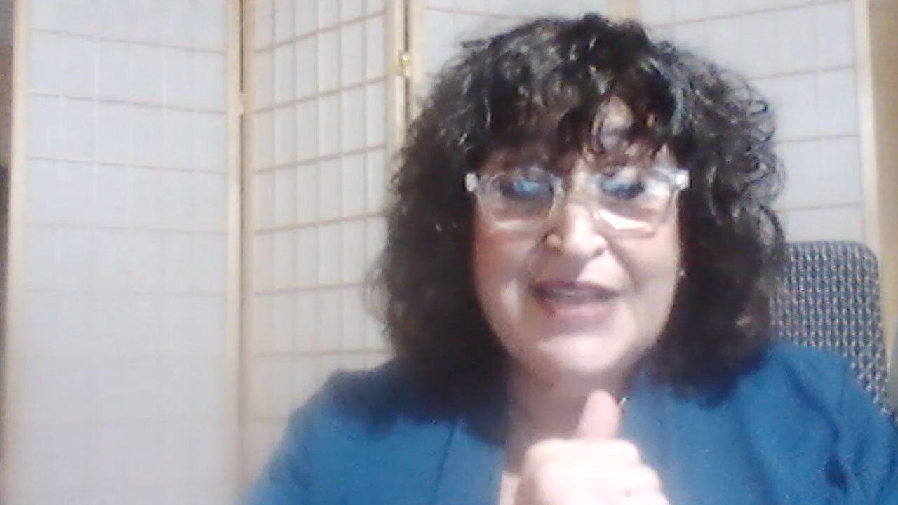 Dr. Elaine Rotenberg, Alpert JFS clinical psychologist