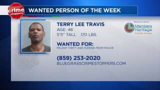 Crime Stoppers Most Wanted Person Of The Week: July 11, 2018