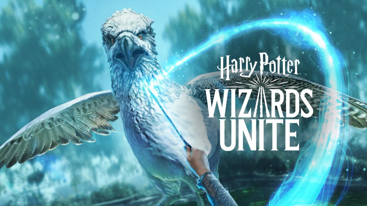 The next 'Pokémon Go'? 'Harry Potter: Wizards Unite' launches in the US and UK