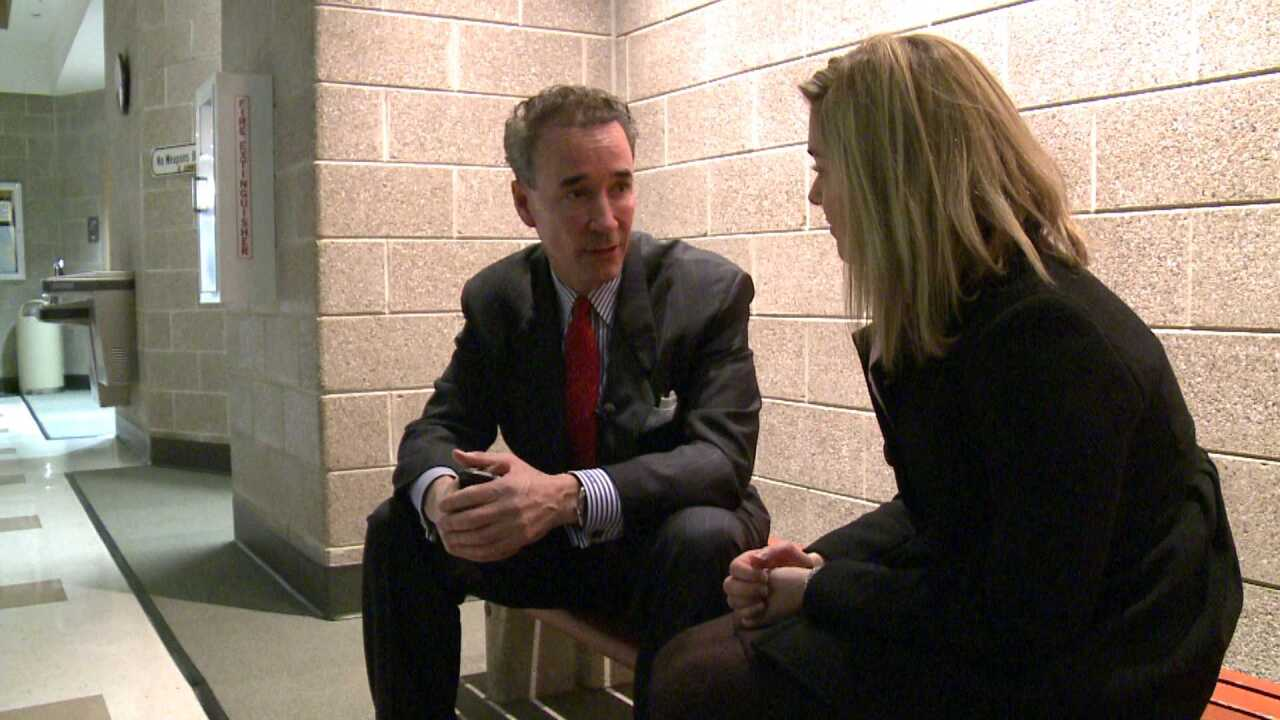 Virginia Delegate-elect Joe Morrissey juggles jail curfew and electionvictory
