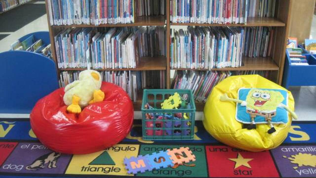 Lackawanna library to get new technology