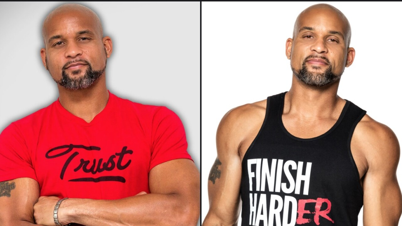 💪Work out with Shaun T at Richmond Women's Health & Fitness Expo