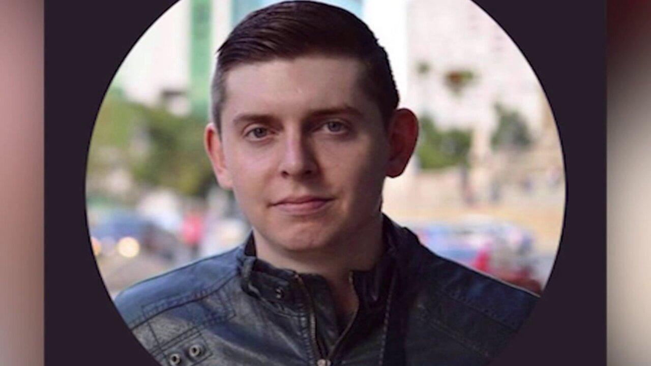 Va. journalist Cody Weddle freed in Venezuela: 'We feelgood'