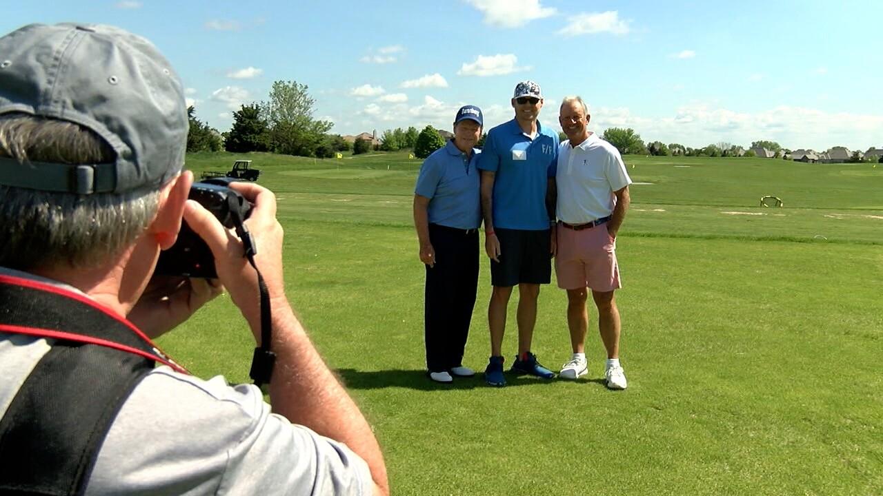 Joe McGuff ALS Golf Classic 4