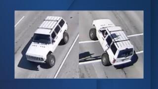 LPD road rage investigation