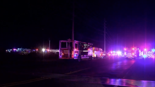 Firefighters injured in Surprise