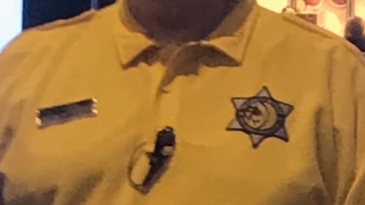 MGM Resorts changing security guard uniforms because of 'Holocaust' complaint