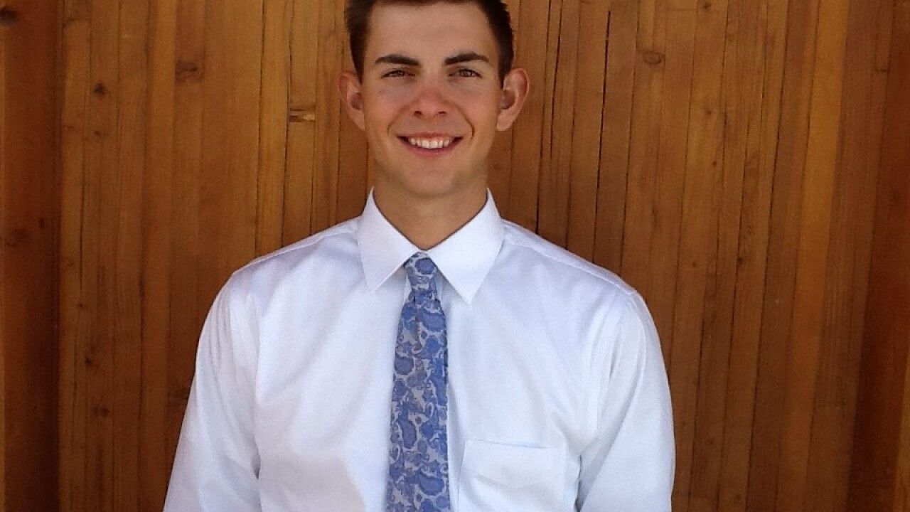 LDS missionary from Nevada dies in South Africa