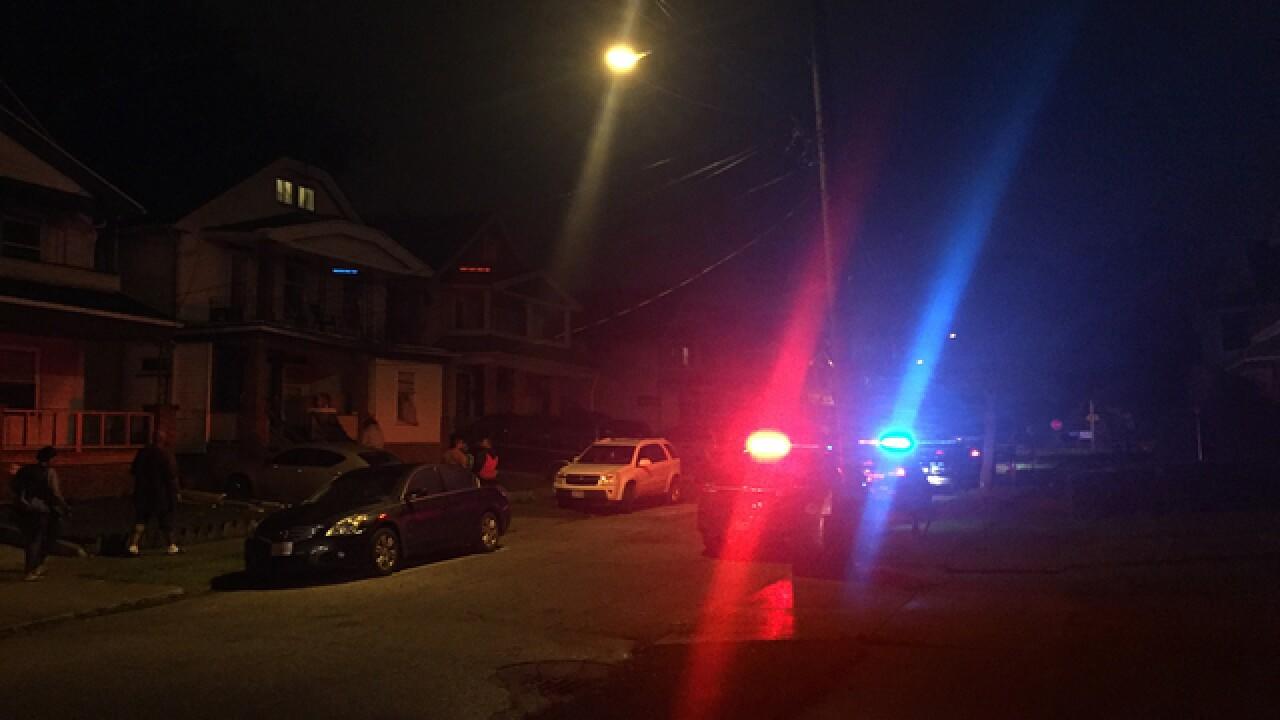 Man shot, killed on Cleveland's east side