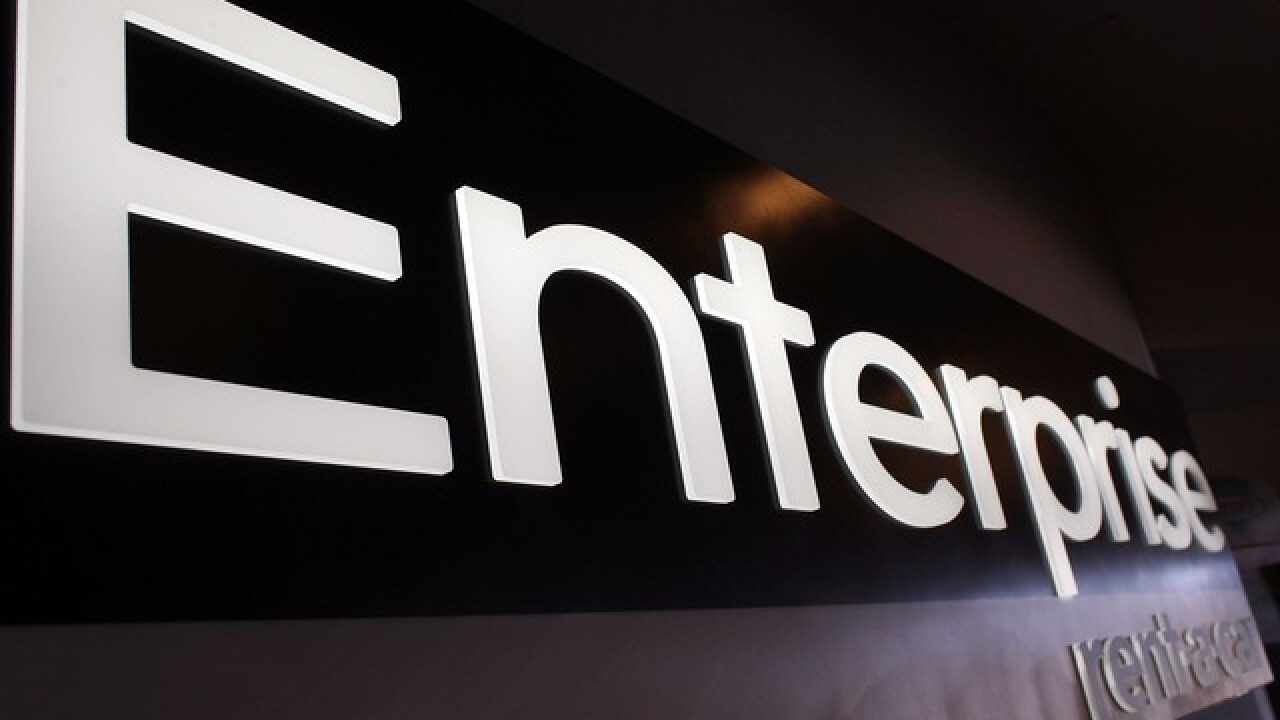 Enterprise Rent A Car To End Discounts For Nra Members