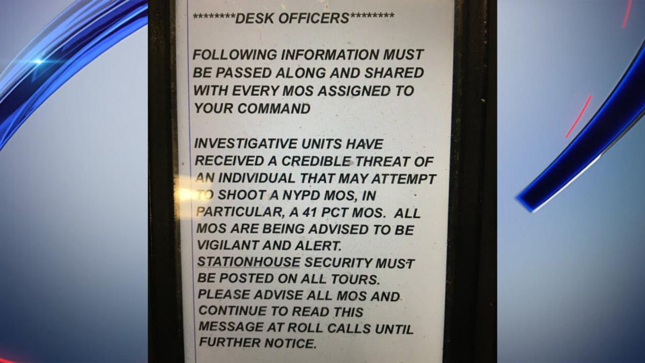 Credible threat tweet from SBA