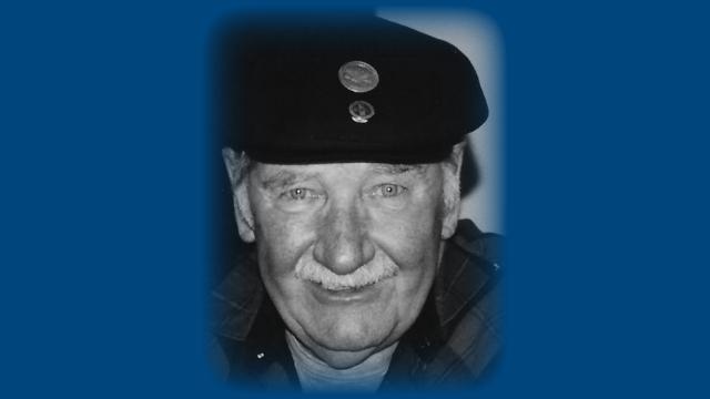 "Richard ""Dick"" Everett Mosher, 87, of Great Falls"