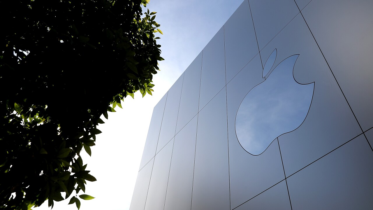 Apple to spend $2.5 billion to help solve California's housing crisis