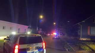 Man found dead on Ohio Street
