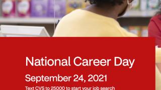 CVS National Career Day