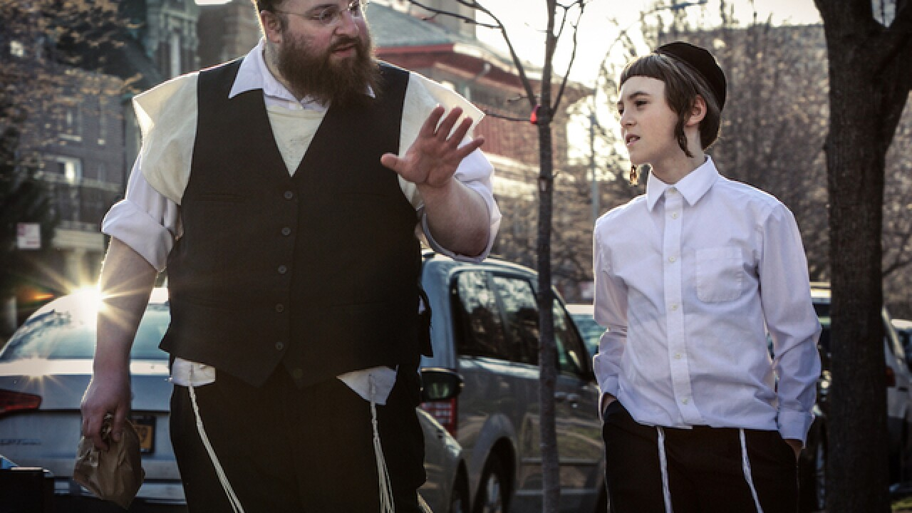 'Menashe' movie review — How do you say 'Fantastic' in Yiddish?