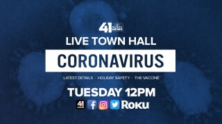 covid town hall 11-24