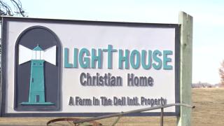 Lighthouse Christian Home