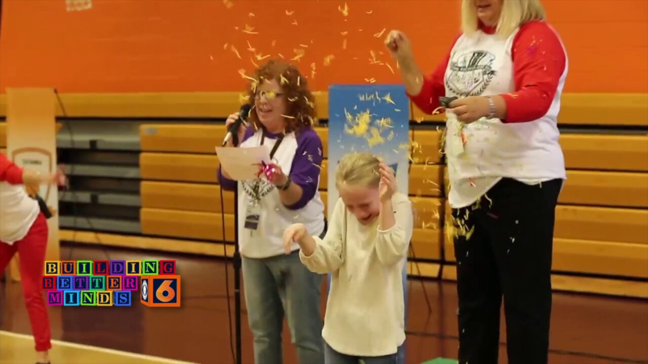 This Hanover school found a magical way to improve grades