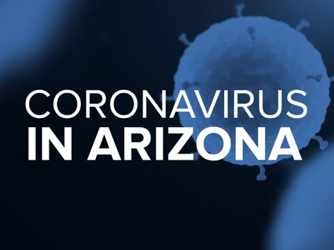 PROMO: Coronavirus in Arizona