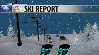 Ski Report 1-29-19
