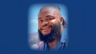 Andrew David Ariegwe October 7, 1993 - August 28, 2021