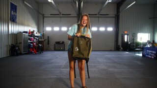 Billings teen makes mission helping disabled vets
