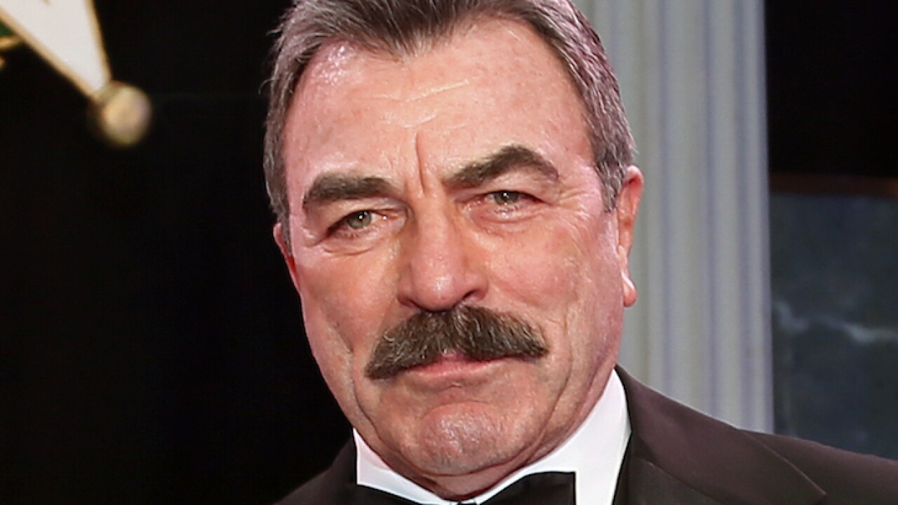 Bob Funk,Tom Selleck