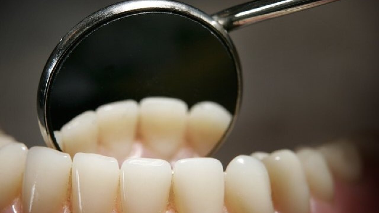 Debbie's Deals: Free dental care Saturday